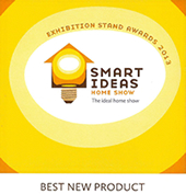 Best New Product Award - 2013
